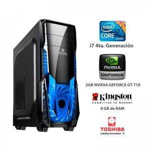 Computadora Completa Cpu-Core-I7