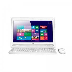 PC Todo en Uno Acer Aspire AZC-602-DC21