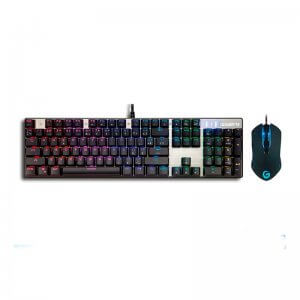 TECLADOS / MOUSE / PAD MOUSE / KIT